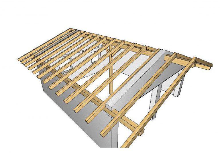 3D-Ansicht der Garage(1)